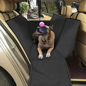Protection chien voiture - trouver les meilleurs produits TOP 8 image 0 produit