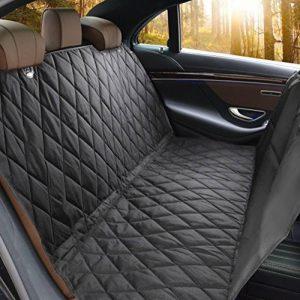 Protection pour chiens sièges arrière voiture : faites des affaires TOP 10 image 0 produit