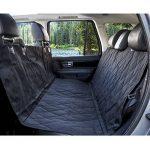 Protection pour chiens sièges arrière voiture : faites des affaires TOP 2 image 1 produit