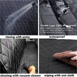 Protection pour chiens sièges arrière voiture : faites des affaires TOP 2 image 5 produit