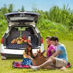 Protection pour chiens sièges arrière voiture : faites des affaires TOP 6 image 6 produit