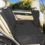 Protection pour chiens sièges arrière voiture : faites des affaires TOP 8 image 4 produit