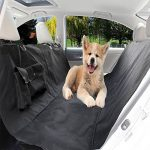 Protection siège auto chien, trouver les meilleurs produits TOP 4 image 2 produit