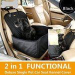 Protection siège voiture chien, faites le bon choix TOP 13 image 1 produit
