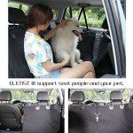 Protection siège voiture pour chien : acheter les meilleurs modèles TOP 10 image 1 produit