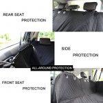 Protection siège voiture pour chien : acheter les meilleurs modèles TOP 10 image 3 produit