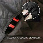 Protection siège voiture pour chien : acheter les meilleurs modèles TOP 7 image 3 produit