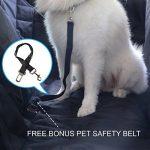 Protection siège voiture pour chien : acheter les meilleurs modèles TOP 7 image 5 produit