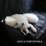 Protection siège voiture pour chien : acheter les meilleurs modèles TOP 7 image 6 produit