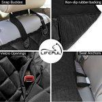 Protège siège arrière voiture pour chien ; comment trouver les meilleurs en france TOP 10 image 2 produit