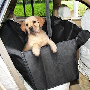 Protège siège arrière voiture pour chien ; comment trouver les meilleurs en france TOP 11 image 0 produit