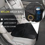 Protège siège arrière voiture pour chien ; comment trouver les meilleurs en france TOP 12 image 2 produit