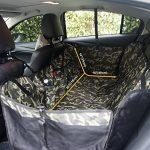Protège siège arrière voiture pour chien ; comment trouver les meilleurs en france TOP 2 image 5 produit