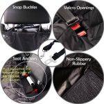 Protège siège arrière voiture pour chien ; comment trouver les meilleurs en france TOP 3 image 3 produit