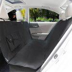 Protège siège arrière voiture pour chien ; comment trouver les meilleurs en france TOP 5 image 1 produit