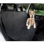 Protège siège arrière voiture pour chien ; comment trouver les meilleurs en france TOP 5 image 3 produit