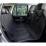 Protège siège arrière voiture pour chien ; comment trouver les meilleurs en france TOP 8 image 1 produit