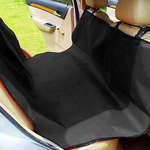 Protège siège arrière voiture pour chien ; comment trouver les meilleurs en france TOP 9 image 0 produit