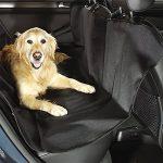 Protège siège arrière voiture pour chien ; comment trouver les meilleurs en france TOP 9 image 3 produit