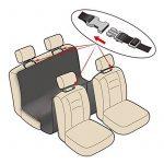 Protège siège arrière voiture pour chien ; comment trouver les meilleurs en france TOP 9 image 4 produit