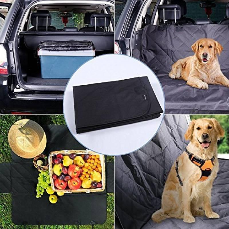 panier chien voiture comment acheter les meilleurs. Black Bedroom Furniture Sets. Home Design Ideas
