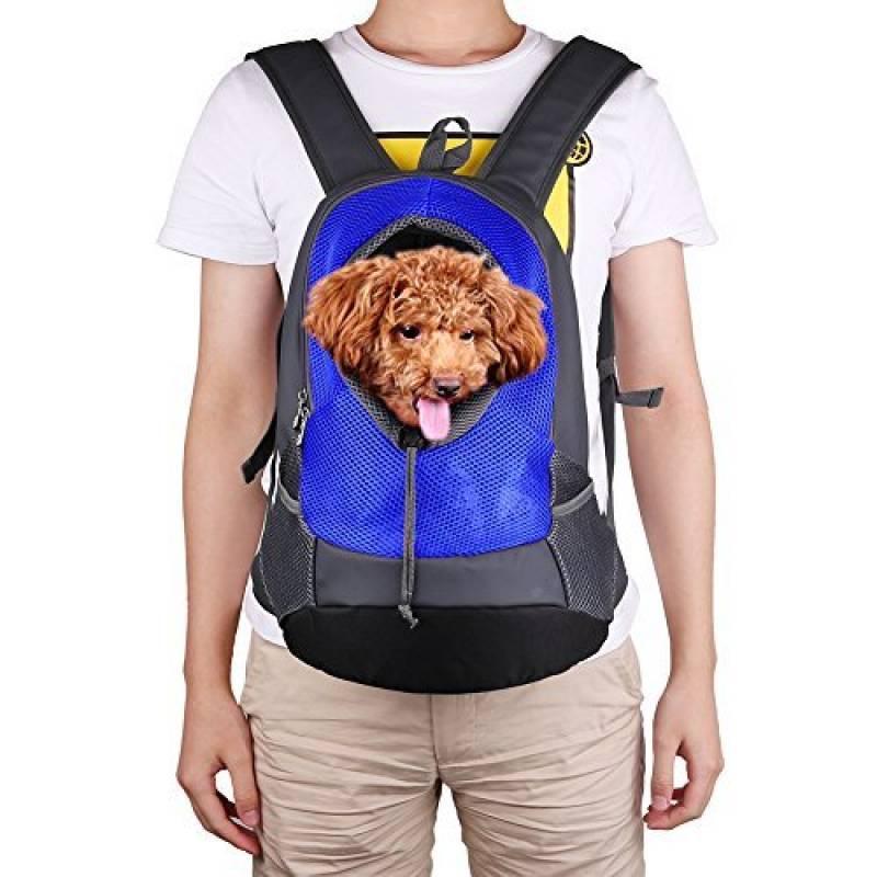 sac dos pour porter petit chien acheter les meilleurs mod les pour 2018 transporter son chien. Black Bedroom Furniture Sets. Home Design Ideas