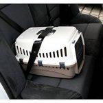Sac de transport chat : comment trouver les meilleurs modèles TOP 2 image 1 produit
