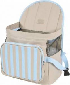 Sac de transport MIAMI bleu pour petit chien (impératif de regarder les dimensions) de la marque Zolux image 0 produit