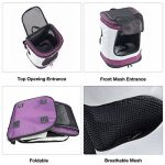 Sac de transport pour chat, faire des affaires TOP 0 image 5 produit
