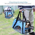 Sac de transport pour grand chat - faites une affaire TOP 2 image 3 produit