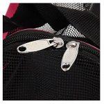 Sac de transport - SODIAL(R)Sac de transport de voyage pour chien chat Sac d'animal de compagnie en tissu rose de la marque SODIAL(R) image 2 produit