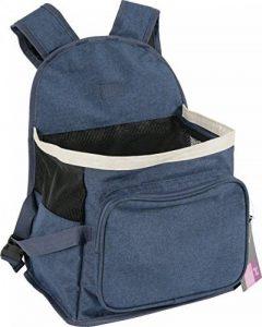 Sac de transport ventral ou dos chien ou chat Panama Zolux L 31 x l 22 x H 38 cm de la marque Zolux image 0 produit