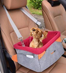 Siège auto chien : top 14 TOP 4 image 0 produit