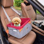 Siège auto chien : top 14 TOP 4 image 1 produit