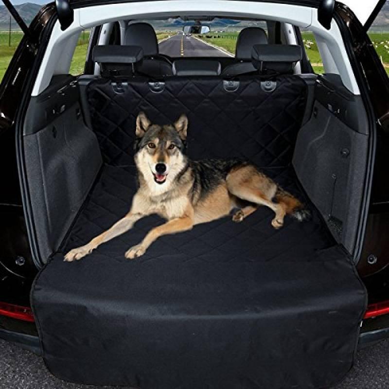 housse protection coffre voiture pour chien notre top 11 pour 2018 transporter son chien. Black Bedroom Furniture Sets. Home Design Ideas