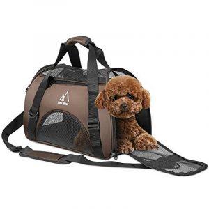 Transport chien avion : faire une affaire TOP 2 image 0 produit