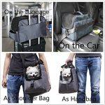 Transport chien avion : faire une affaire TOP 8 image 5 produit