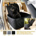 Transport de chien en voiture ; comment acheter les meilleurs produits TOP 3 image 2 produit