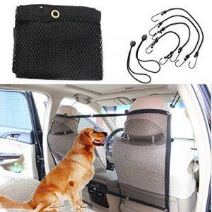 Transport de chien en voiture ; comment acheter les meilleurs produits TOP 9 image 0 produit
