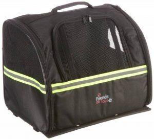 Trixie Biker Bag Panier de Vélo pour Chiens de la marque Trixie image 0 produit