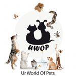 UWOP Grille de séparation auto pour transport de chien Ajustable en largeur et en hauteur 55/105 - 85/140 cm de la marque UWOP image 5 produit