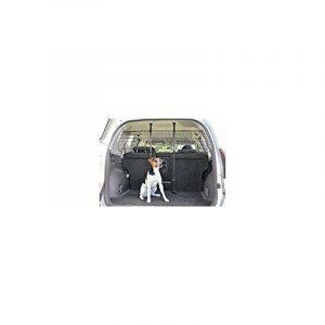 Zolux Grille de Sécurité Auto 4 x 4 pour Chien de la marque Zolux image 0 produit