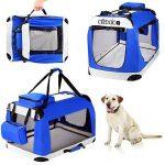 Cage chien voyage ; comment acheter les meilleurs produits TOP 3 image 6 produit