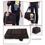 Cage chien voyage ; comment acheter les meilleurs produits TOP 5 image 3 produit