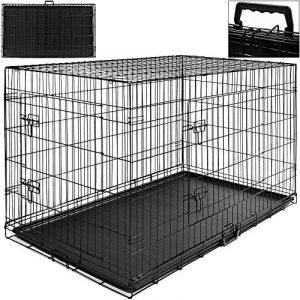 Cage chien voyage ; comment acheter les meilleurs produits TOP 7 image 0 produit