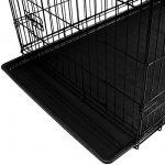 Cage chien voyage ; comment acheter les meilleurs produits TOP 7 image 4 produit