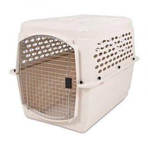 Cage de transport aérien pour chien : le top 9 TOP 12 image 0 produit