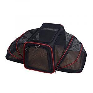 Cage de transport aérien pour chien : le top 9 TOP 5 image 0 produit