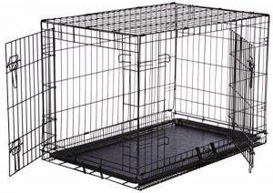 Cage de transport chien taille l : trouver les meilleurs produits TOP 0 image 0 produit