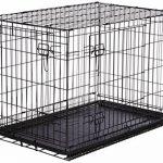 Cage de transport chien taille l : trouver les meilleurs produits TOP 0 image 2 produit